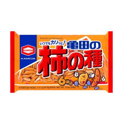 Salgadinho de Arroz c/ Amendoim 200g