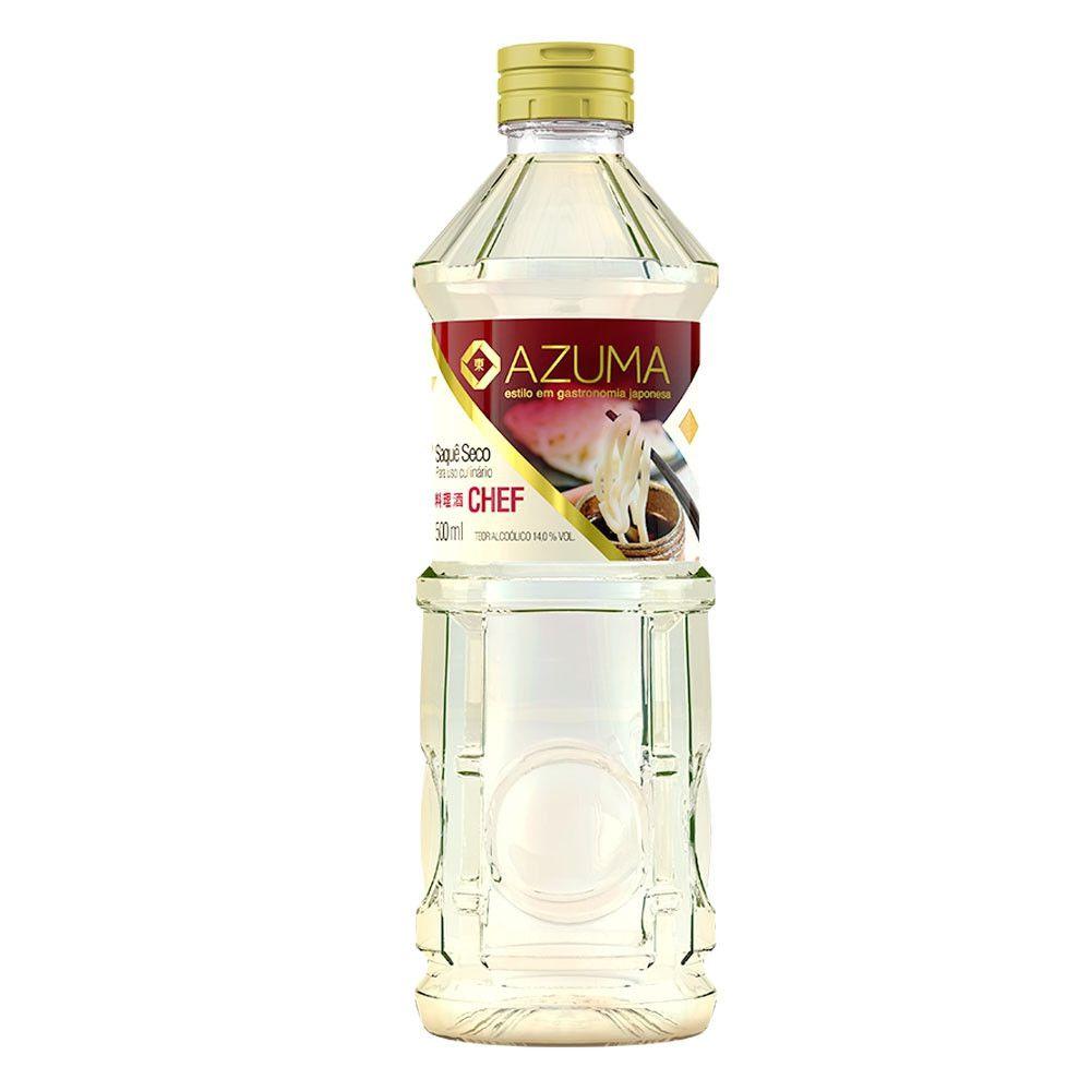 Saquê Culinário Azuma Kirin Chef - Azuma 500ml
