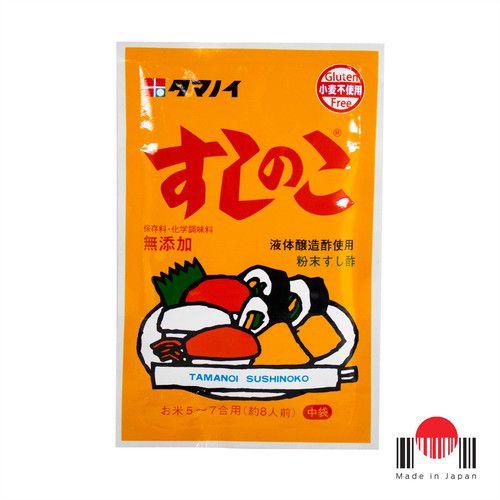 Tempero p/ Sushi Pronto - Sushi No Ko 75g