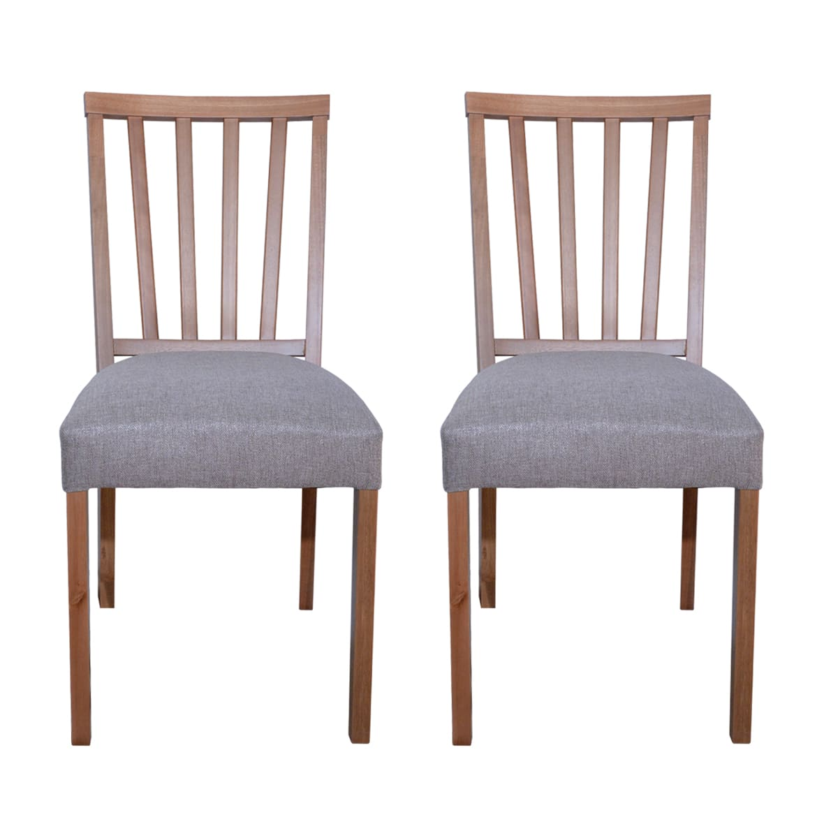 Conjunto Cadeiras Rúbia Linho 02
