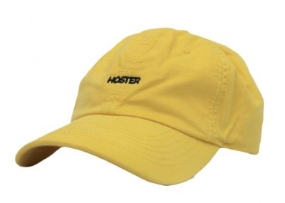 Boné Dad Hat Amarelo Athleisure HOSTER