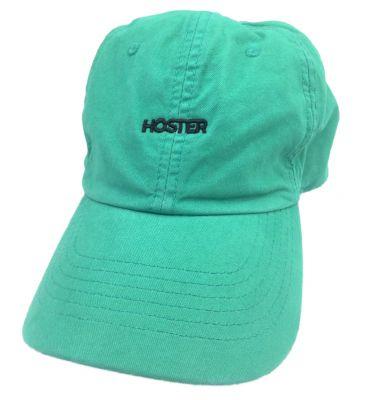 Boné Dad Hat Athleisure HOSTER Verde Claro