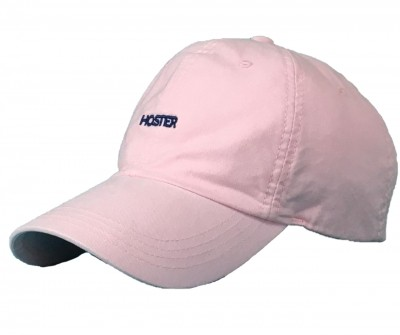 Boné Dad Hat Rosa BB HOSTER