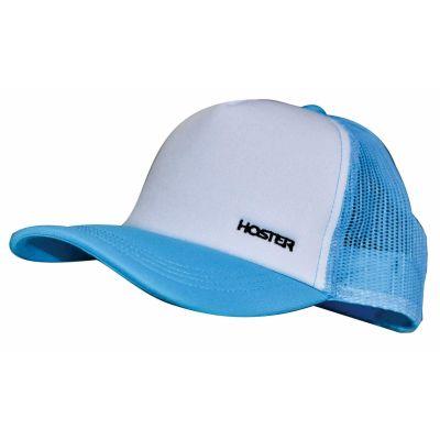 Boné Azul Trucker Athleisure HOSTER