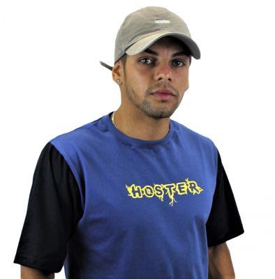 KIT Camisetas Athleisure HOSTER