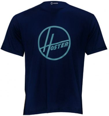 CAMISETA HOSTER WAVE AZUL
