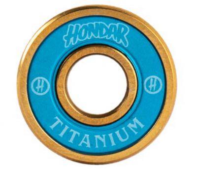 Jg de Rolamento HONDAR TITANIUM Azul
