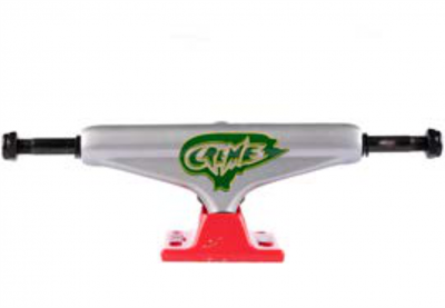 Truck CREME 127MM Silver Especial