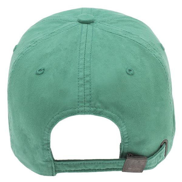 Boné Dad Hat Strapback Verde Claro Athleisure HOSTER