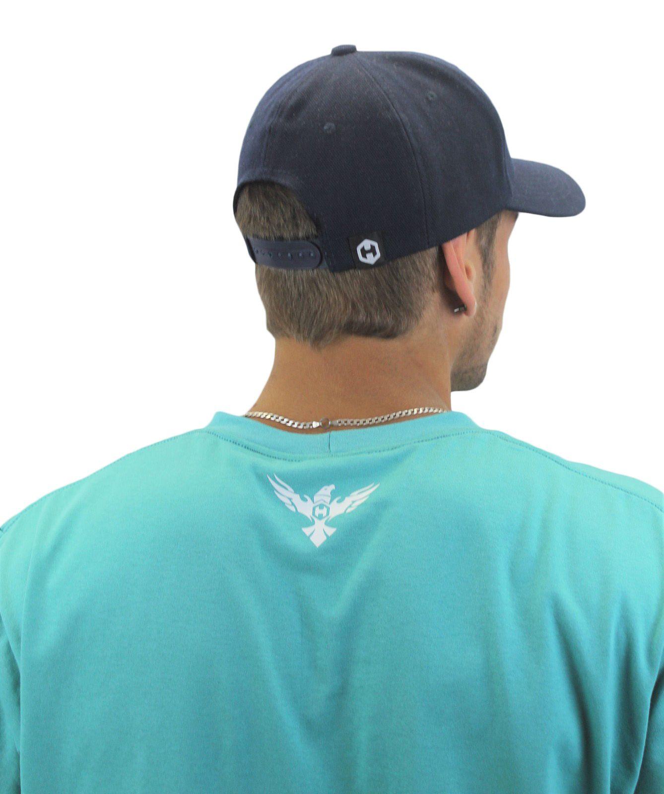 Camiseta Verde Athleisure HOSTER Hip Hop