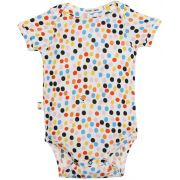 Dots Body Bebê micromodal