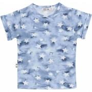 camiseta  infantil Estrelas