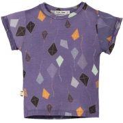 Pipa camiseta  infantil micromodal