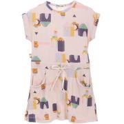 Vestido Infantil Blocos Nina