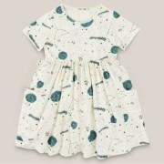 Vestido infantil signo Capricórnio