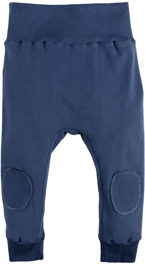 Azul Calça Bebê