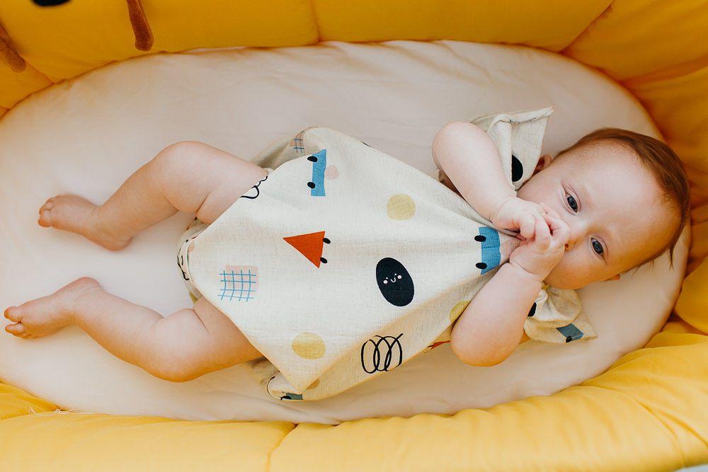 Formas Body Bebê Sofie