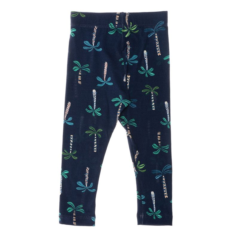 Legging Infantil Palms