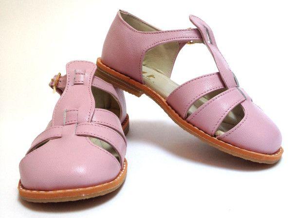 Sapatinho Amelie Pink