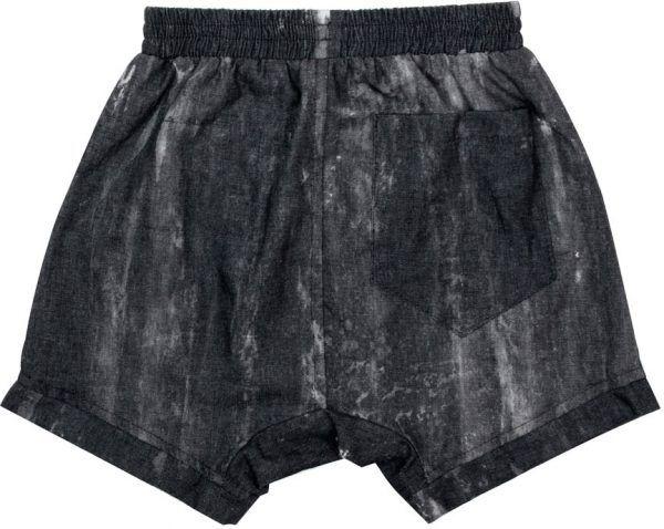 Short Infantil  Jeans Saruel