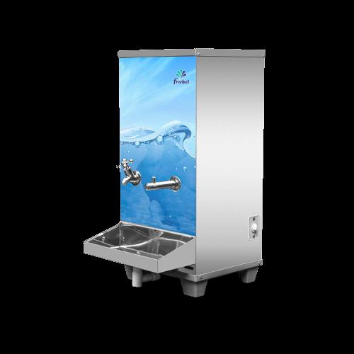 Bebedouro de Água Industrial Bancada 25 Litros Frisbel Bebedouros + Filtro