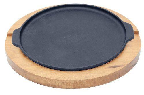 Mix Grill Circular 37,5cm Tramontina Antibacterian 10239/277