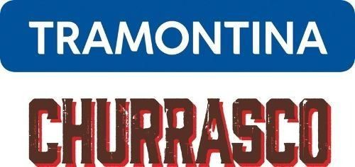 Faqueiro Para Churrasco Inox Satri Tramontina 12 Peças 66982/634