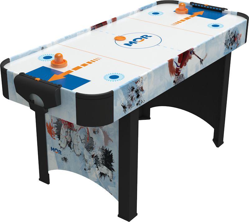 Air Hockey Rush - MOR 9174