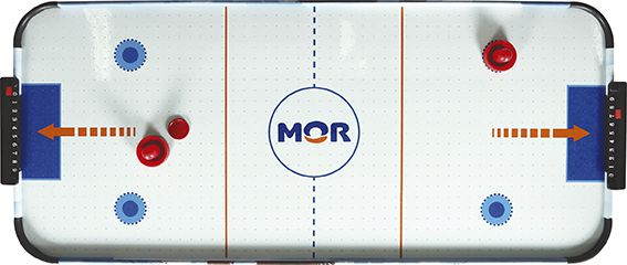 Air Hockey Rush - MOR 9174