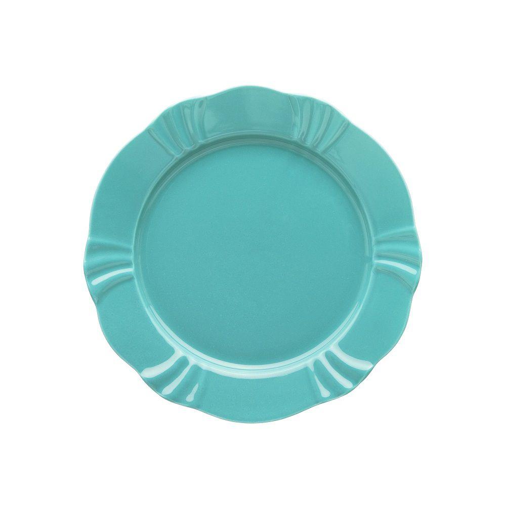 Aparelho de Jantar e Chá 20 Peças Porcelana Soleil Dreams Oxford
