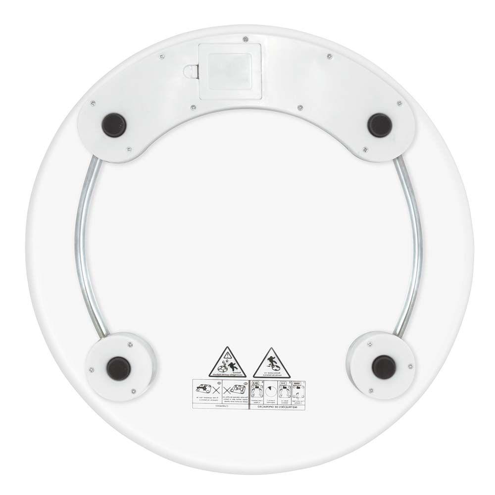 Balança Digital Fitness - MOR 40300004