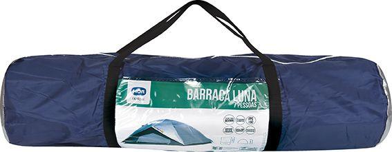 Barraca Luna 7 Pessoas - MOR 9040