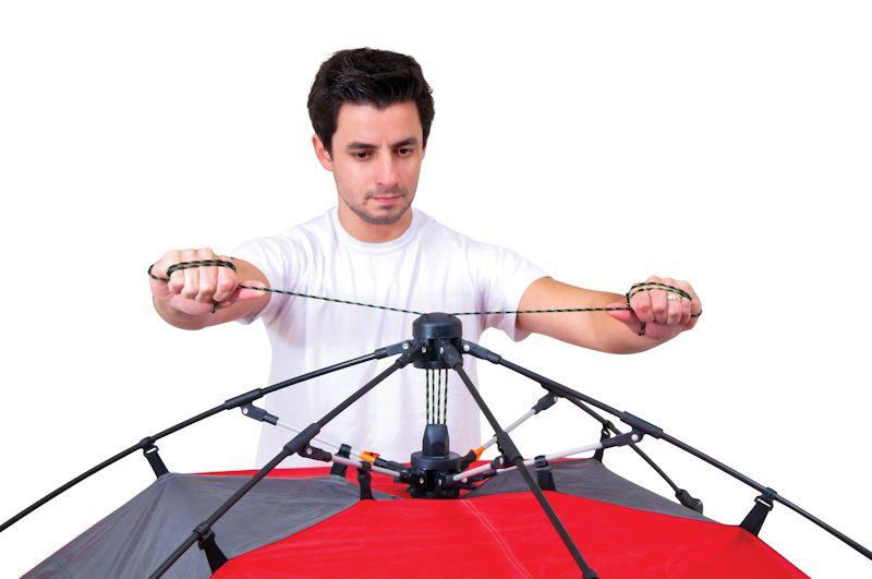 Barraca Spider 3 Pessoas - MOR 9051