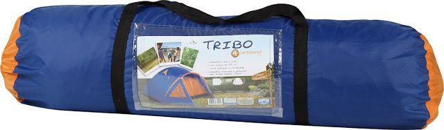 Barraca Tribo 4 Pessoas - MOR 9042