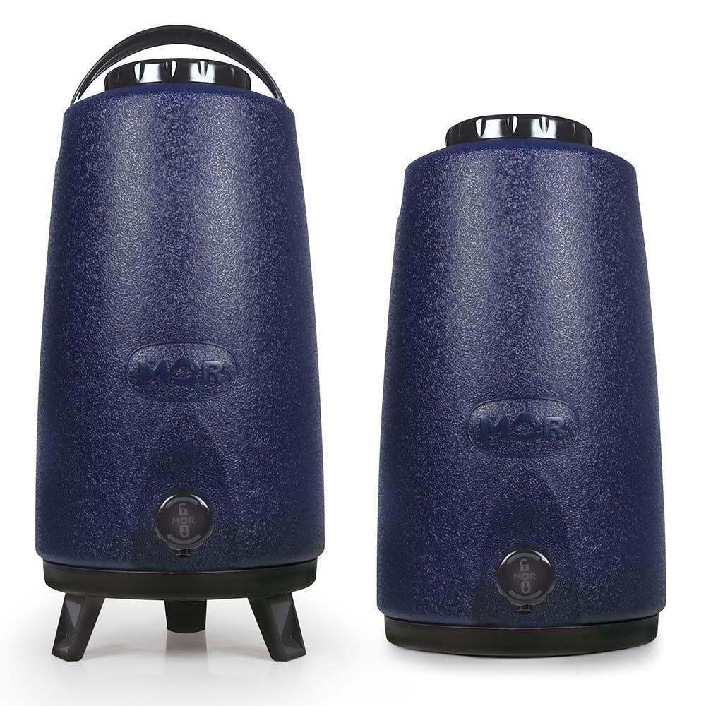 Botijão Coffee Break 12 Litros Azul - MOR 25108081