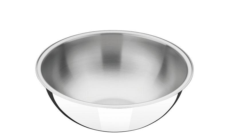 Bowl Para Preparo Aço Inox 28cm Tramontina - 61224/281