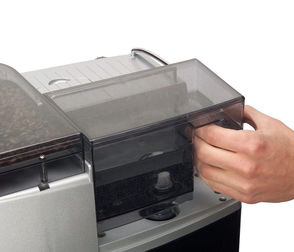 Cafeteira Expresso Automática Syncriny Logic Prata 220V - Gaggia