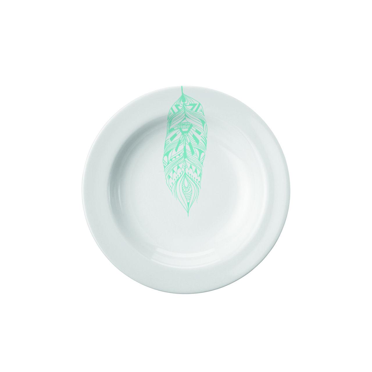 Aparelho de Jantar 30 Peças Casual Collection - Damma Schmidt
