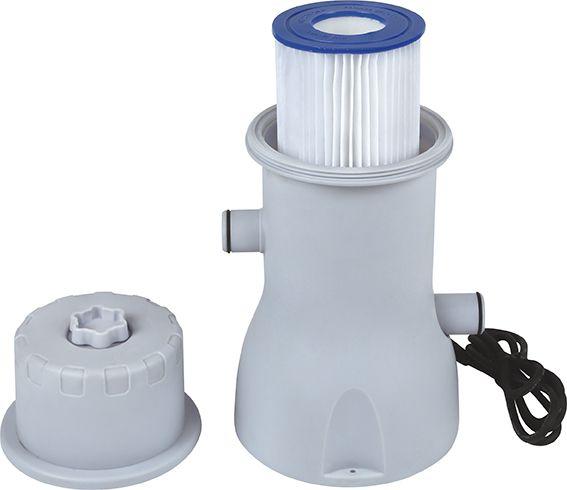 Filtro para Piscina 3.600 L/h 110v - MOR 1513