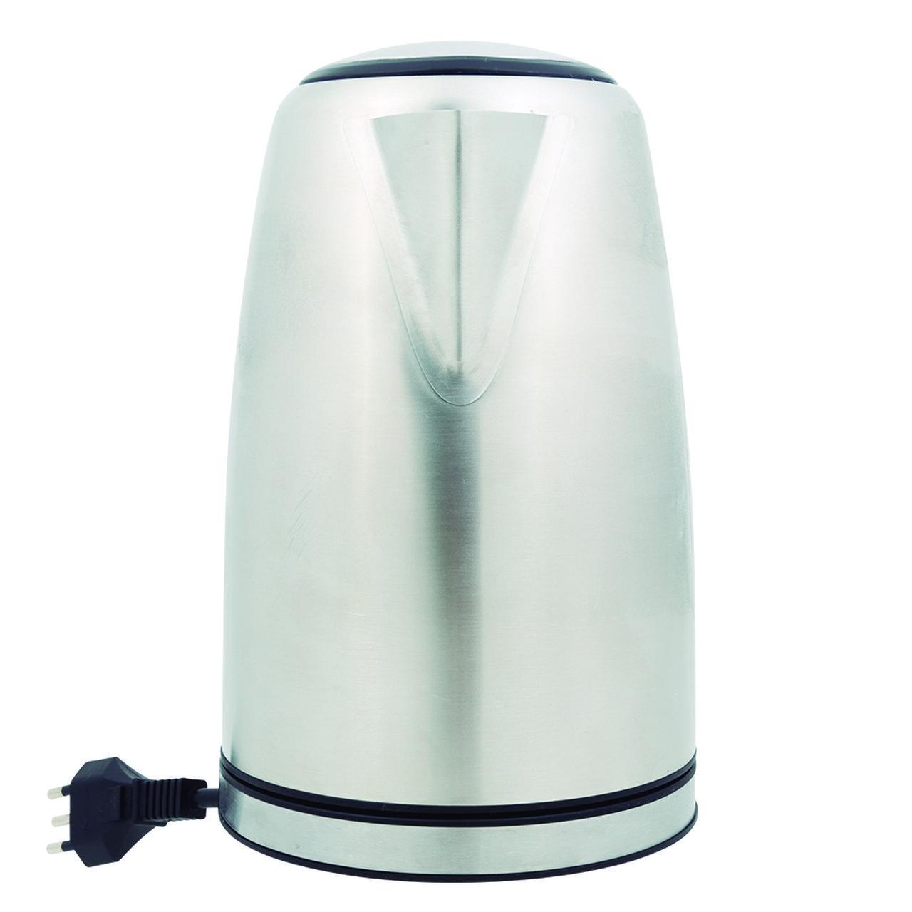 Jarra Elétrica Calore 1,7 Litros Inox 220V - MOR 7726