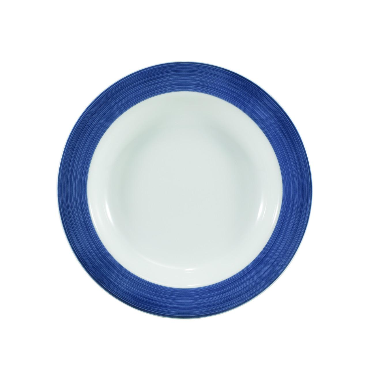 Serviço De Jantar Chá E Café Em Porcelana 42 Peças - Schmidt
