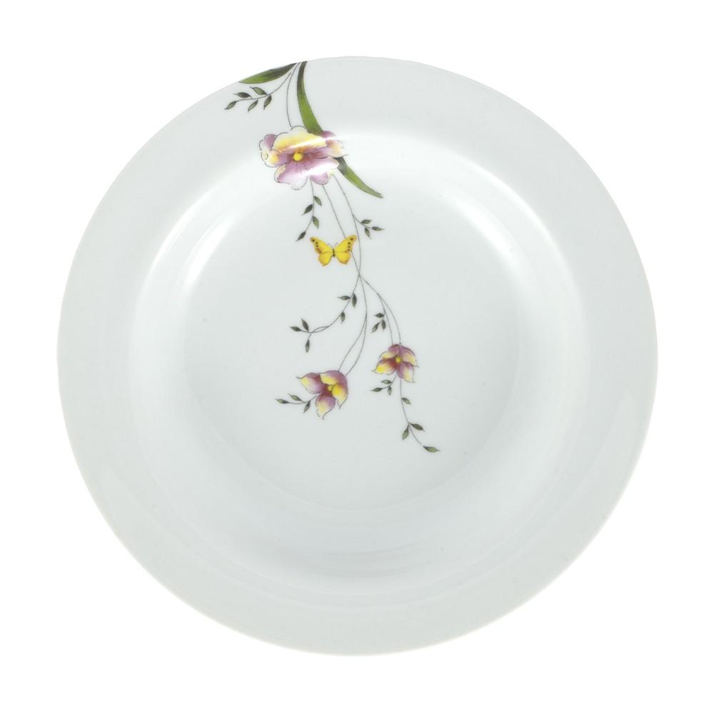 Serviço De Jantar E Chá 20 Pçs - Carmem Schmidt
