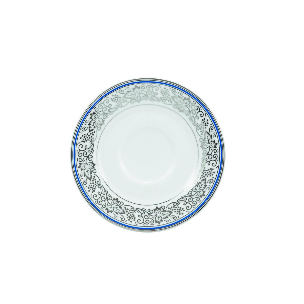 Serviço De Jantar E Chá Em Porcelana 30 Peças - Julia Schmidt