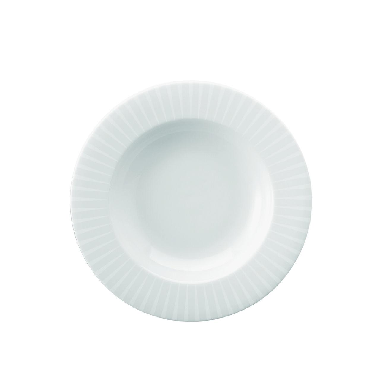 Serviço De Jantar E Chá Porcelana Com 30 Pçs - Sol Schmidt