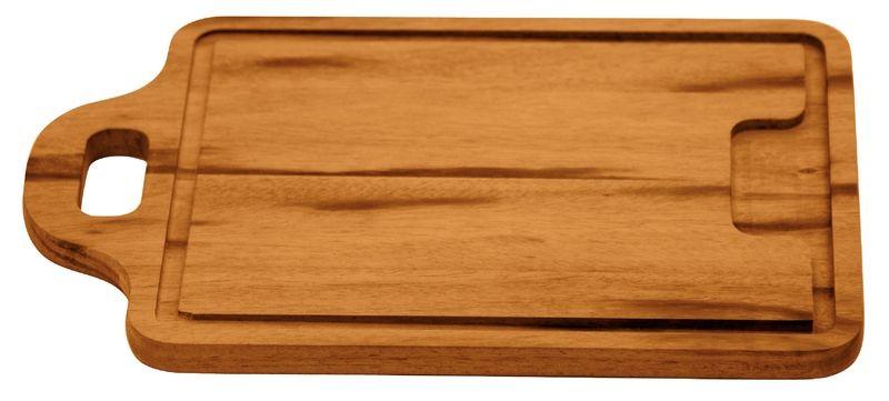 Tábua Para Churrasco 34cm Tramontina 13051/100