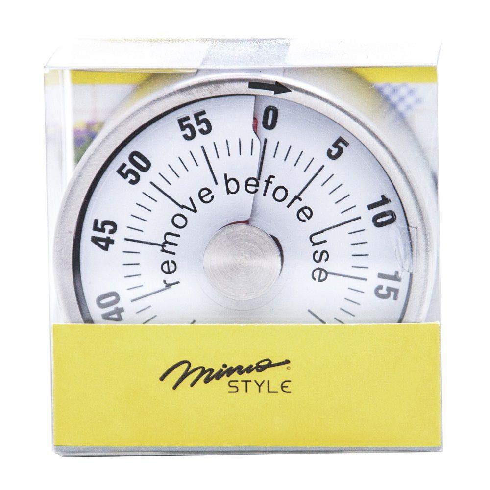 Timer Magnético Temporizador