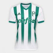 Camisa Masculina Flamengo Adidas Iii 17 18 S nº Torcedor - BRACIA ... fea828e19c601