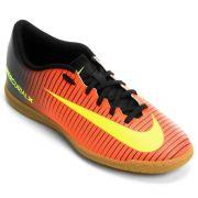 cae79ae07f5 Chuteira De Futsal Nike Mercurial Vortex 3 IC - BRACIA SHOP  Loja de ...