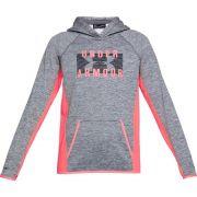 Moletom Feminino Storm Armour® Fleece Big Logo Twist 1582be9e13e10
