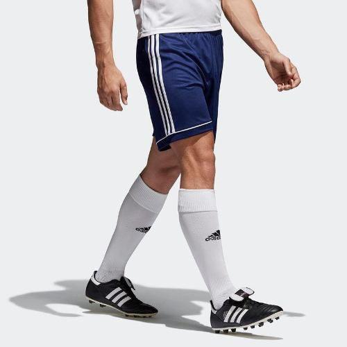 Calção Adidas de Futebol - BRACIA SHOP  Loja de Roupas fb6725a6bf098